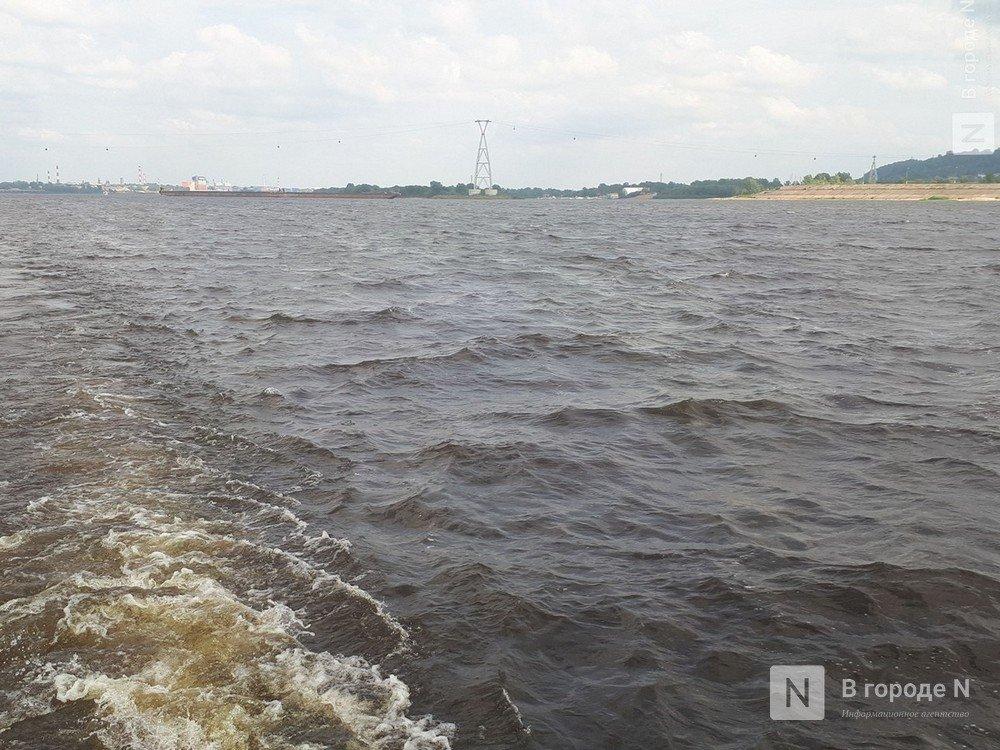 Уровень Волги в районе Нижнего Новгорода поднимется на полтора метра - фото 1
