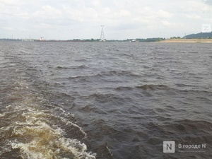 Открытие паромной переправы Бор — Нижний Новгород запланировано на июнь