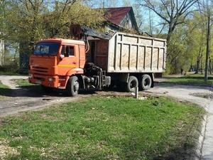 От 133 свалок избавили Сормовский район