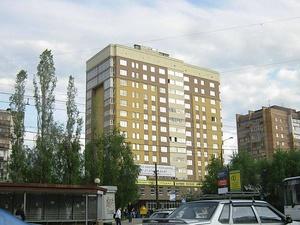 Почти на 6% увеличился объем ввода жилья в Нижегородской области