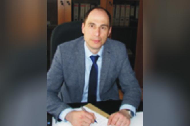 Кандидатура Алексея Боровского предложена на должность главы борской администрации - фото 1