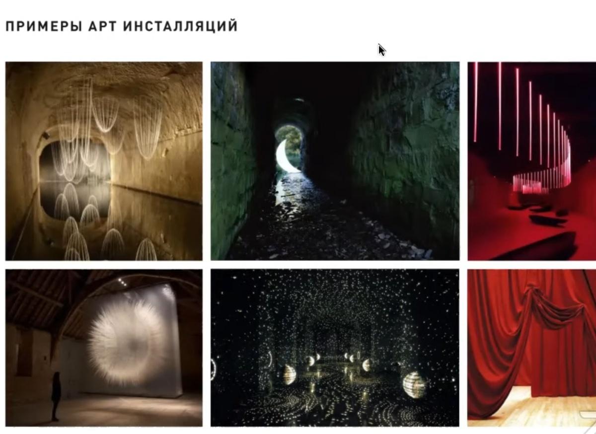 Возродить легендарную ракушку и задействовать подземелье планируется в Александровском саду - фото 7