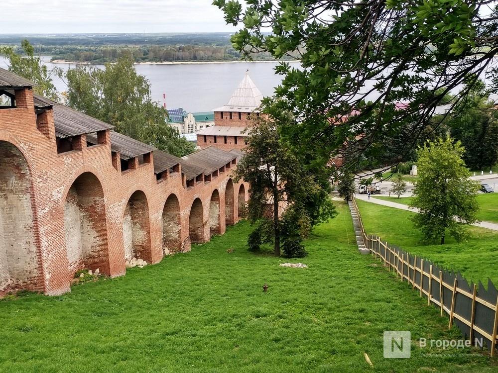 Строительство фуникулера в Нижегородском кремле начнется в ноябре - фото 1