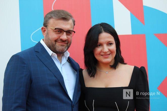 Звездный десант: юбилейный «Горький fest» стартовал в Нижнем Новгороде - фото 45