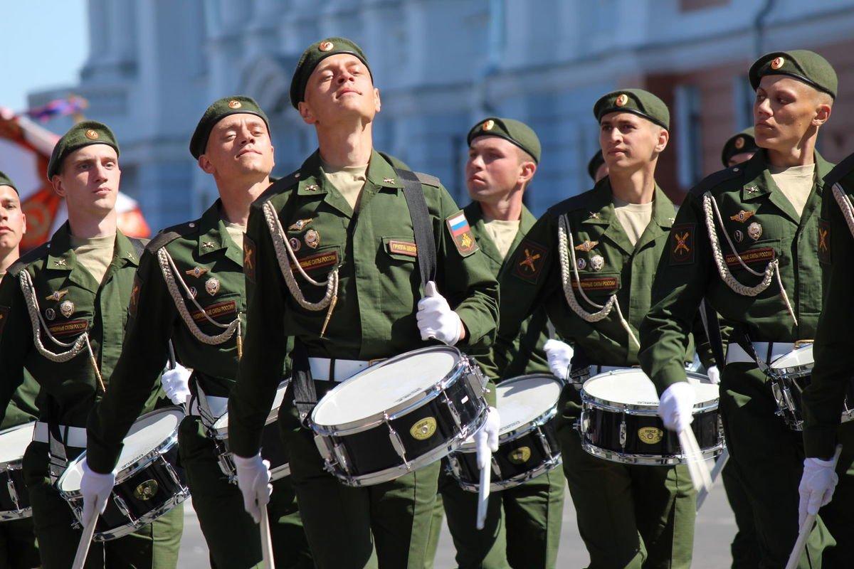 День Победы придет во все районы Нижнего Новгорода - фото 1