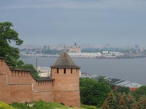 Проект «GR-приемная» привлечет в Нижегородскую область федеральные средства