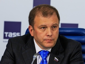 Депутат госдумы Александр Курдюмов отреагировал на сложную ситуацию с автобусами в Нижнем Новгороде