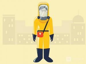 Еще 164 нижегородца заразились коронавирусом