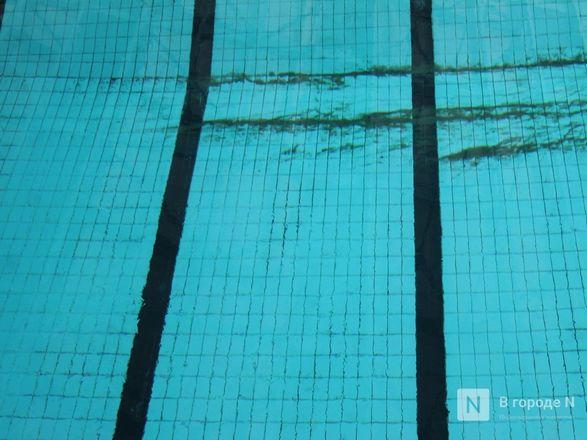 Возрожденный «Дельфин»: как изменился знаменитый нижегородский бассейн - фото 23
