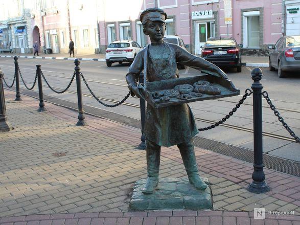 Труд в бронзе и чугуне: представителей каких профессий увековечили в Нижнем Новгороде - фото 34