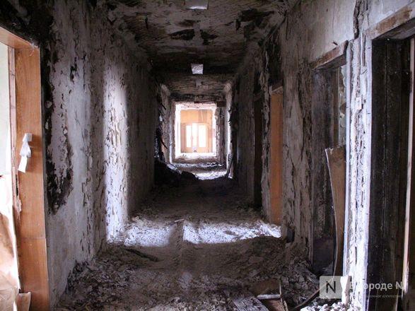 Прогнившая «Россия»: последние дни нижегородской гостиницы - фото 60
