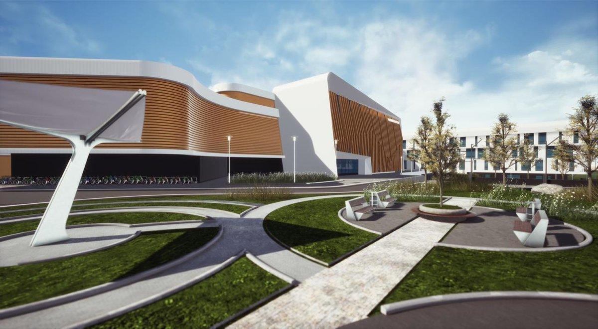 Почти семь миллиардов рублей уйдет на строительство четырех нижегородских образовательных учреждений - фото 1