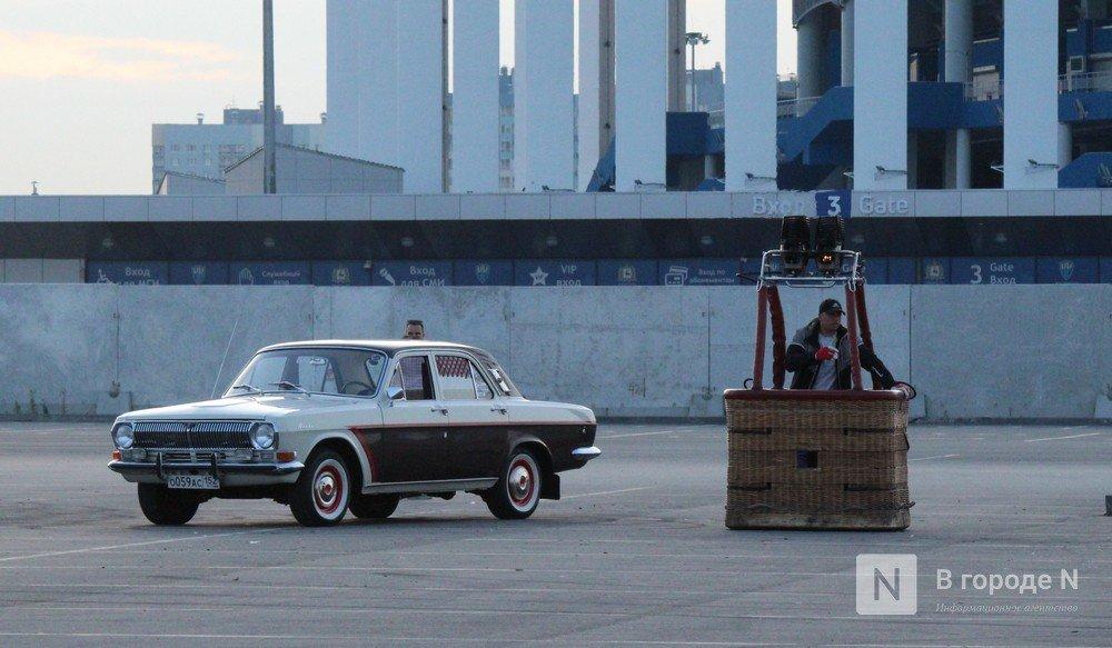 Торжество скорости: в Нижнем Новгороде прошла репетиция «Мотор шоу» - фото 2