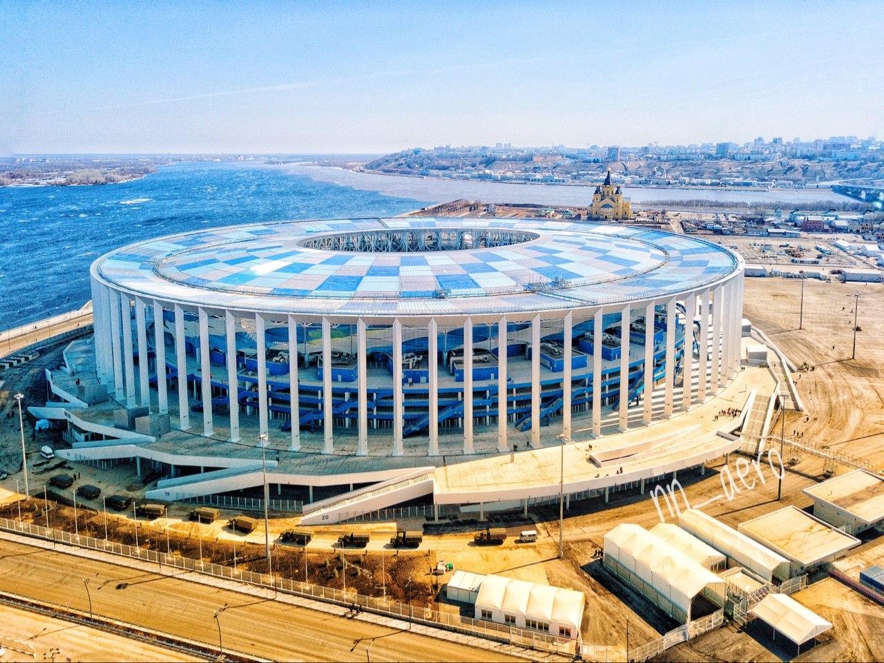 Чемпионат мира 2019 в Нижнем Новгороде: какие команды сыграют, даты проведения рекомендации