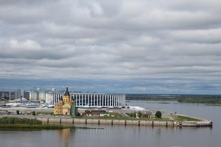 Волжскую набережную в Нижнем Новгороде могут назвать в честь Александра Невского