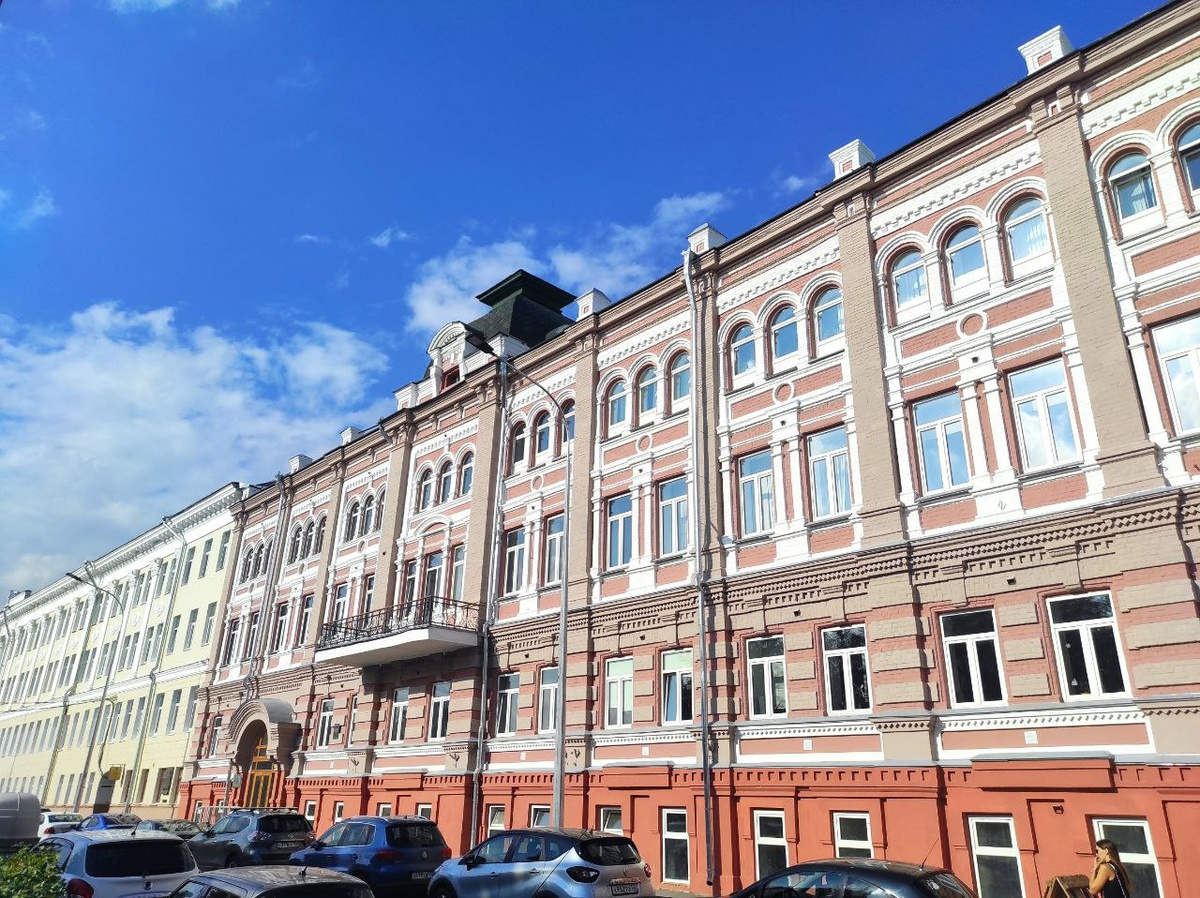 32 млн рублей выделено на реставрацию Нижегородского хорового колледжа - фото 1