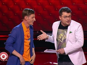 «Училка» из Нижнего Новгорода отчитала за ошибки резидентов «Comedy Club»