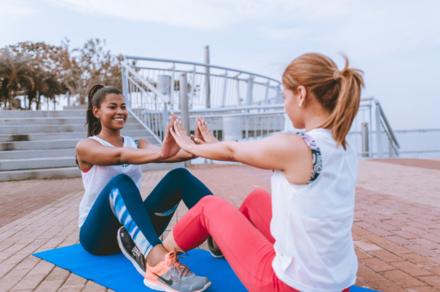 Пять случаев, в которых диета и спортзал все равно не помогут похудеть