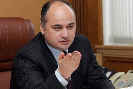 Отставка Олега Кондрашова