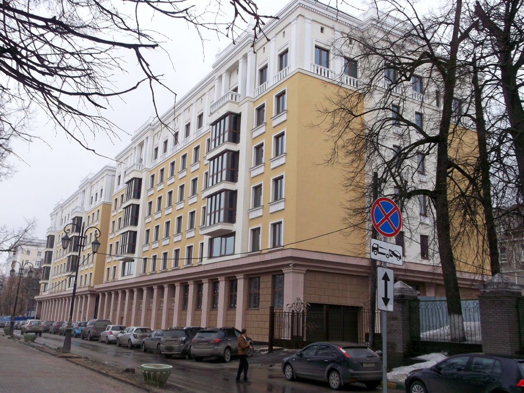 Составлен топ самых дорогих квартир Нижнего Новгорода - фото 1