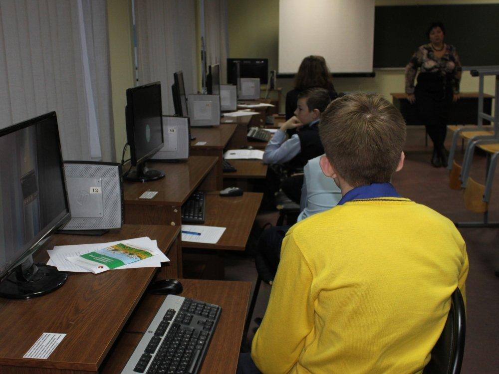 ННГАСУ принимает участие во Всероссийском проекте ранней профессиональной ориентации школьников «Билет в будущее» - фото 1