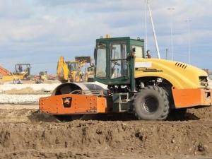 Больше половины дорог по программе 2019 года уже отремонтировали в Нижнем Новгороде