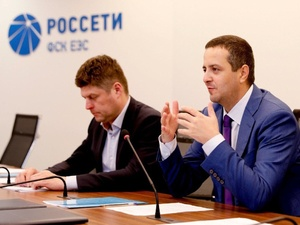 Новые источники энергии будут развивать «Россети» и ГК «Хевел» в России