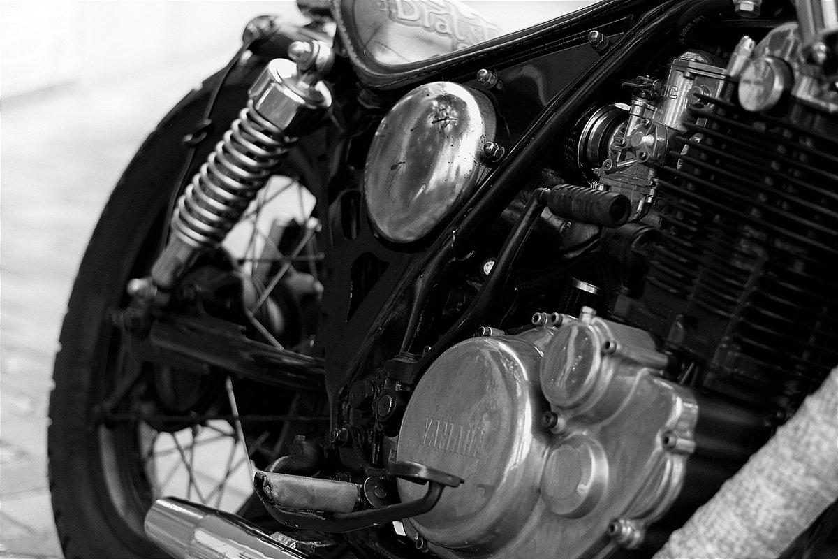 Погибший у Ольгино мотоциклист был статистом во время следственного эксперимента - фото 1