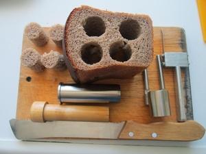 Качество хлеба в Нижегородской области повысилось