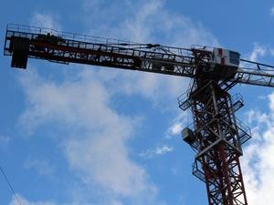 В Нижегородской области построили более миллиона квадратных метров жилья