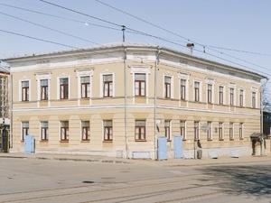 6,4 млн рублей выделено на реставрацию дома купца Полтанова на Ильинской