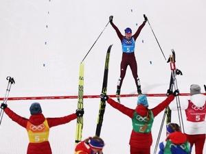 Нижегородка Анастасия Седова завоевала бронзу в командной гонке на Олимпиаде