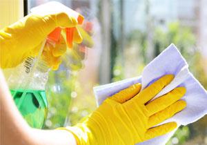 Уборка квартиры: как сделать дом чистым