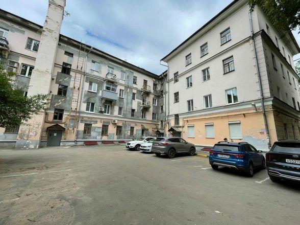 385 фасадов отремонтировали по требованию ГЖИ к 800-летию Нижнего Новгорода - фото 2