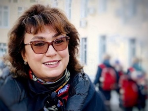 Елена Загайнова официально возглавила ННГУ им. Н.И.Лобачевского