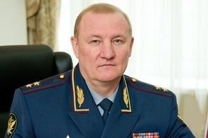 Силовик из Челябинской области возглавит нижегородский ГУФСИН - фото 1
