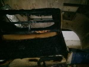 Тело пожилого мужчины нашли на месте пожара в Дзержинске