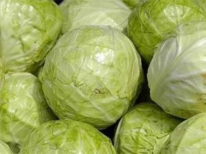 Капуста и картофель подешевели в Нижегородской области