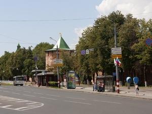 Нижний Новгород становится «умным» городом