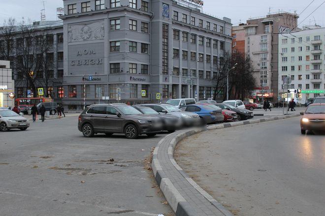 Парковки - фото 9
