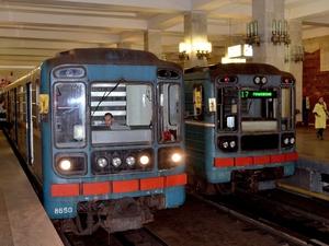 В нижегородском метро двух человек ударило током