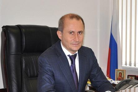 Александр Герасименко назначен и.о. замглавы администрации Нижнего Новгорода