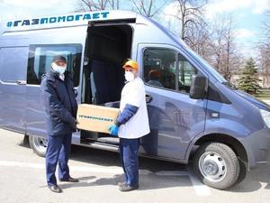 Полмиллиона защитных масок передаст «Группа ГАЗ» соцучреждениям