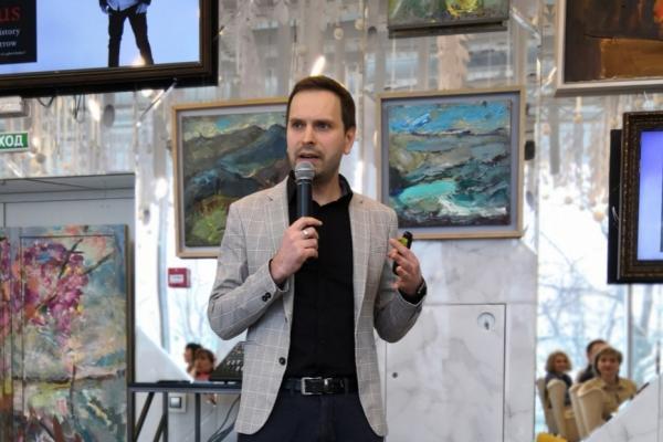 Денис Фоменков: «Рынок труда меняется благодаря мобильности и талантам»