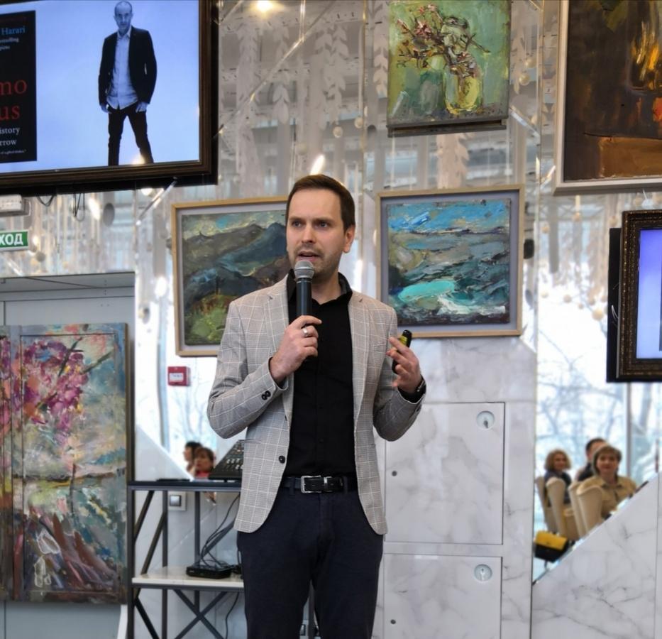 Денис Фоменков: «Рынок труда меняется благодаря мобильности и талантам» - фото 1