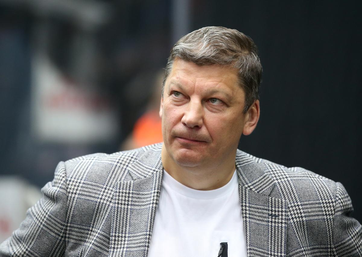 Экс-министра спорта Нижегородской области Сергея Панова вызывали в СК на допрос - фото 1