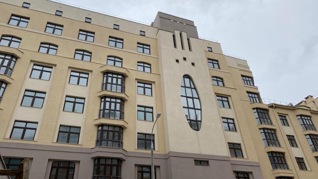 Подача тепла возобновлена в ЖК «Пражский квартал» в Нижнем Новгороде - фото 1