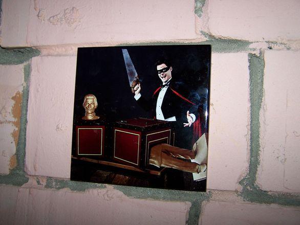 Диптих «Распил» создал художник Бэнкси Нижегородский - фото 1