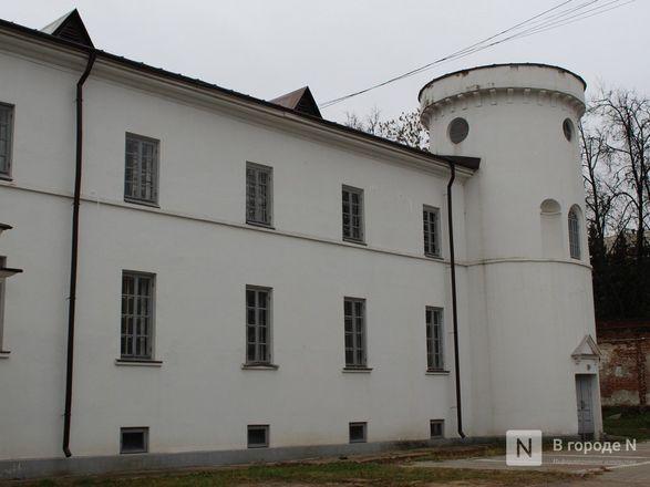 Призраки и тайны Нижегородского острога: что скрывает старейшая городская тюрьма - фото 61