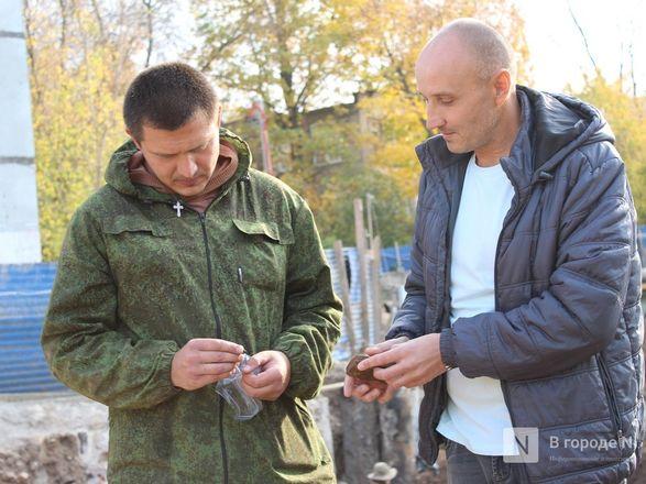 Ковалихинские древности: уникальные находки археологов в центре Нижнего Новгорода - фото 38